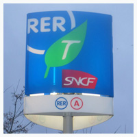 RER Cergy